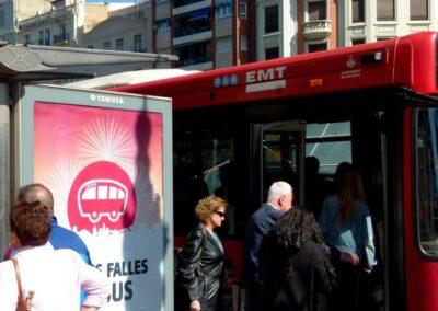 La EMT, un foco de fraude valenciano – La Vanguardia