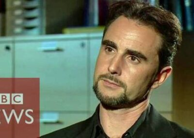 "Falciani & Puigdemont ""Los InExtraditables"". Episodio IV – esDiario"