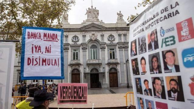 """El """"fallo"""" del Tribunal Supremo – esDiario"""