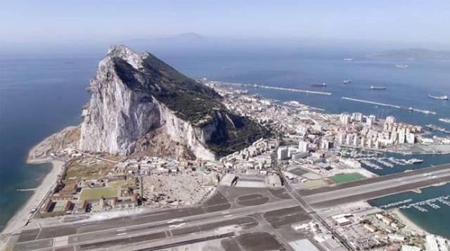 De Gibraltar español a Gibraltar no es de nadie – esDiario