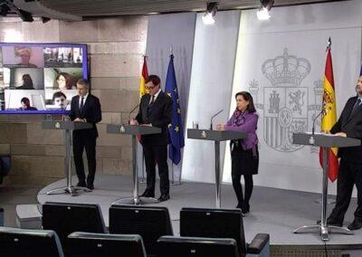 El Gobierno Español y la transparencia – La Vanguardia