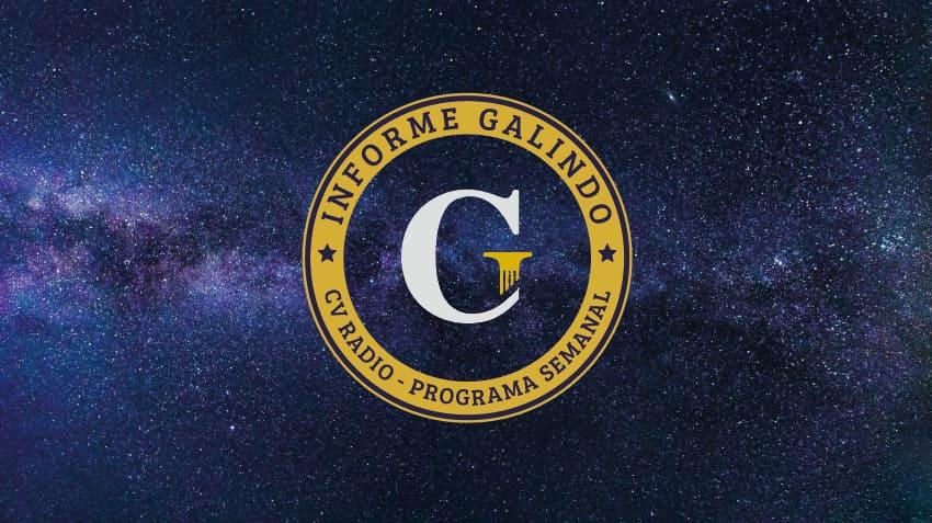 Informe Galindo – CV Ràdio (10/11/2020)