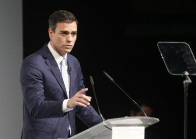 La firme lucha contra la corrupción del futuro gobierno de España – La Vanguardia