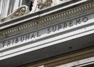 """El Tribunal Supremo y su """"giro radical"""" hacia el lado equivocado – esDiario"""
